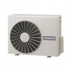 HITACHI RAC-35WXE - Unité extérieure climatisation HITACHI 4kW