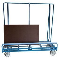 FIMM 8000007297 - Chariot porte-baies Charge 600 kg