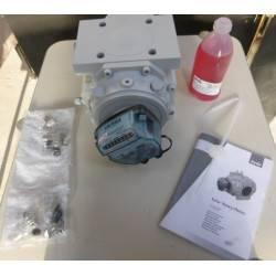 Compteur à pistons rotatifs delta ITRON neuf