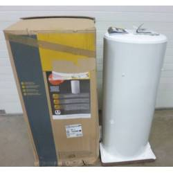 Chauffe-eau électrique NEUF déclassé EQUATION ACI 150 litres horizontal