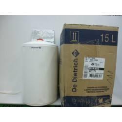 Chauffe-eau électrique sous évier NEUF THERMOR 15 litres 2000 W