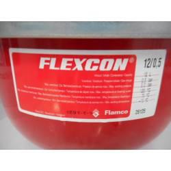 Vase d'expansion FLAMCO Flexcon 12L NEUF déclassé