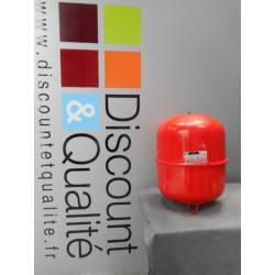 Vase d'expansion 50 litres pour installation chauffage ZILMET NEUF déclassé