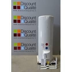 Chauffe-eau électrique 200 L Horizontal OLYMPIC 363020 NEUF déclassé