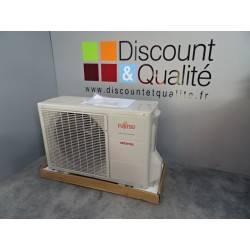 Unité extérieure de climatisation inverter 4 kW monosplit ATLANTIC FUJITSU NEUVE déclassée