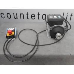 Moteur pour module électrique 0.75 kW TECMEC NEUF déclassé