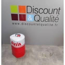Fût de 25 L d'huile AVIA Hydrofluid dlz NEUF déclassé
