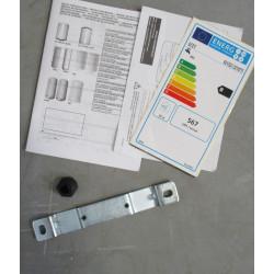 Chauffe-eau électrique 15 L sous évier  2000 W  ATLANTIC ECET NEUF déclassé