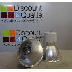 Suspension / Luminaire industriel en aluminium   250 W ARLUS d'OCCASION