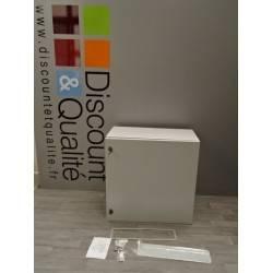 Coffret électrique simple porte fermeture carillon 800 X 400 ETA NEUF déclassé