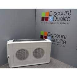 Evaporateur à double flux  5.5 kW FRIGA BOHN NEUF déclassé