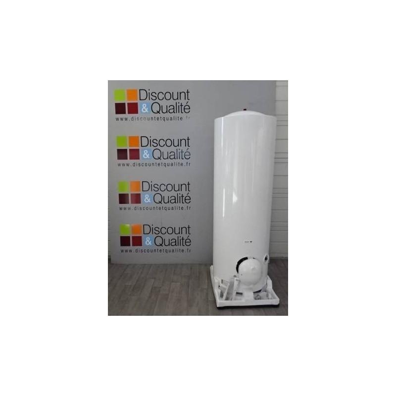 chauffe eau electrique steatite 270 litres regent 3070449. Black Bedroom Furniture Sets. Home Design Ideas