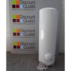 Chauffe eau electrique blinde horizontal 200 litres CHAFFOTEAUX 3010213 NEUF declasse