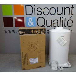 Chauffe eau electrique blinde 150 litres 3000136 NEUF declasse
