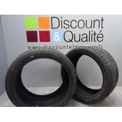 Lot de 2 pneus 255/35RF18 HANKOOK Ventus NEUFS