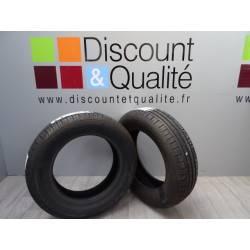 Lot de 2 pneus 165/70/14 HANKOOK Kinergy NEUFS