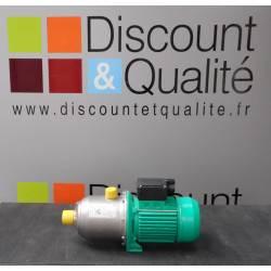 Pompe de surpression WILO ECONOMY MHI 405-1 NEUVE Déclassée