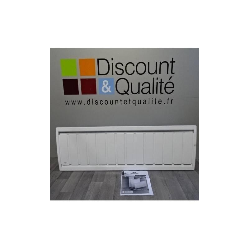 radiateur electrique hauteur 40 cm great radiateur chaleur douce fluide caloporteur bilbao. Black Bedroom Furniture Sets. Home Design Ideas