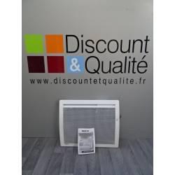 Radiateur électrique panneau rayonnant 750 W NOIROT Auréa smart éco control NEUF déclassé