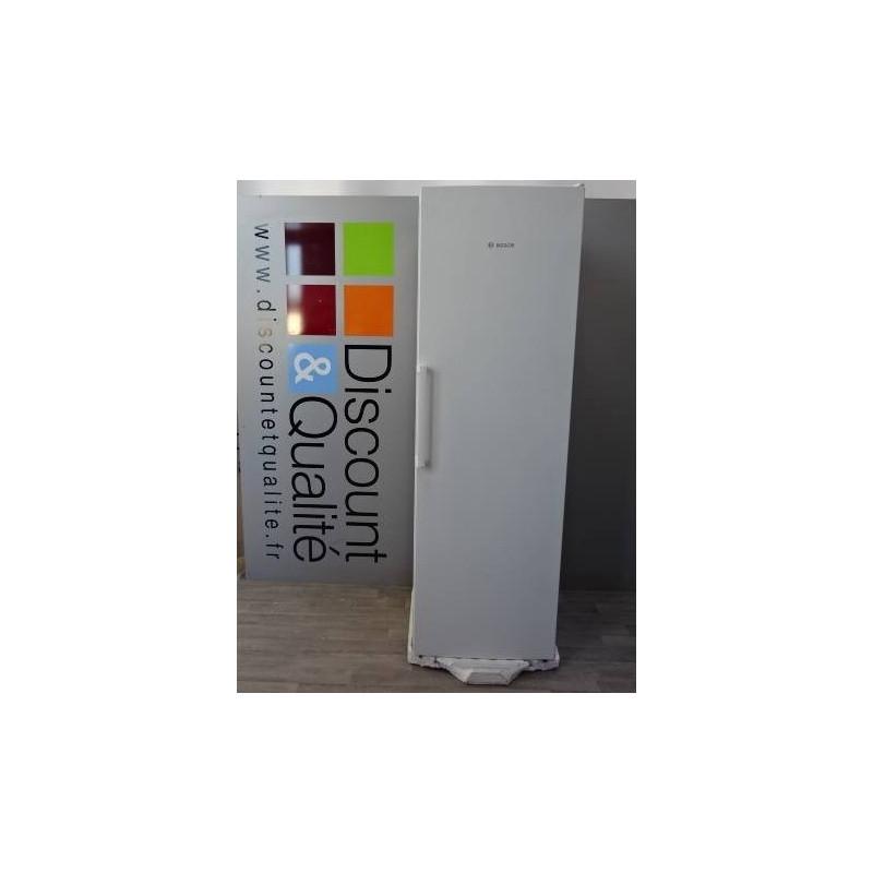Congelateur armoire 5 tiroirs + 2 237 litres BOSCH GSV36VW32 NEUF ...