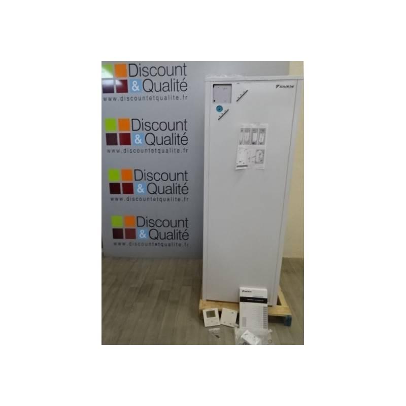 unit int rieure de pompe chaleur 4 kw daikin alterma neuve d class e. Black Bedroom Furniture Sets. Home Design Ideas