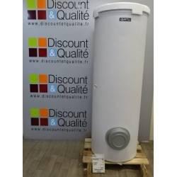 Préparateur eau chaude sanitaire 300 litres DE DIETRICH OBLC300 100018189 NEUF déclassé