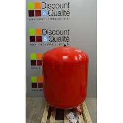 Vase d'expansion à membrane sur pied 425 L FLAMCO FLEXCON 16423 NEUF déclassé
