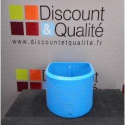 Réservoir plastique bleu 50 Litres