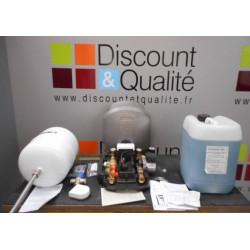 Kit solaire pour chauffe-eau BAXI NEUF Déclassé