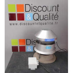 Extracteur pour ventilation naturelle hybride VTI AEAULIQUE Maxivent HY 225 NEUF Déclassé