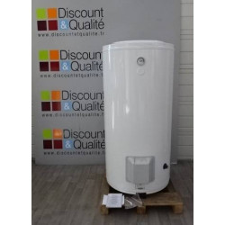 Chauffe eau electrique steatite 400 litres NEUF declasse