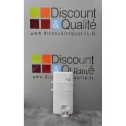 Radiateur sèche serviette électrique 1300 W CHAUFELEC Scala NEUF déclassé