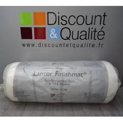 Rouleau de 100 m  de voile de fibre LANTOR Finishmat D7760 / D7780 NEUF