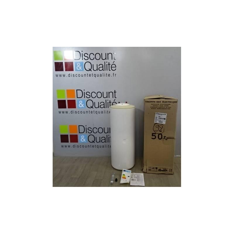 chauffe eau lectrique 50 litres 2000w sauter 341034 neuf d class discount qualit. Black Bedroom Furniture Sets. Home Design Ideas