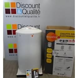 Chauffe eau électrique EQUATION Titane 150 litres NEUF déclassé