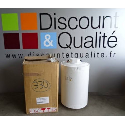 Chauffe eau electrique blinde horizontal 100 Litres 3000149 NEUF declasse