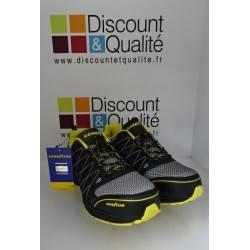 Chaussures de sécurité homme T44 GOODYEAR gyshu1502 NEUVES déclassées