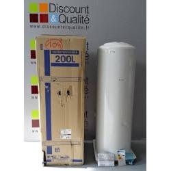 Chauffe-eau électrique 200 litres DE DIETRICH 581133 NEUF déclassé