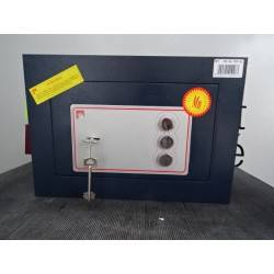Coffre fort électronique à poser TECHNOSAFE TSM/4H  NEUF