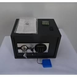 Coffre fort électronique  25 x 35 cm BTV SECURE 25-DL  NEUF