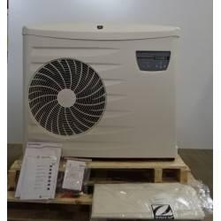 pompe chaleur de piscine monophas e 9 kw zodiac pm 3041. Black Bedroom Furniture Sets. Home Design Ideas
