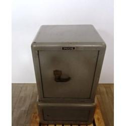 coffre fort 1 porte fichet bauche d 39 occasion r initialis 0000. Black Bedroom Furniture Sets. Home Design Ideas