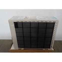 unit ext rieure de pompe chaleur inverter 6 kw fujitsu. Black Bedroom Furniture Sets. Home Design Ideas