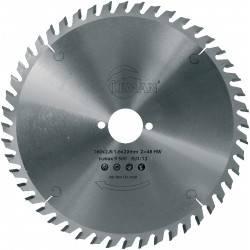 Lame de scie circulaire carbure diamètre de 160 à 190 mm LEMAN NEUF déclassé