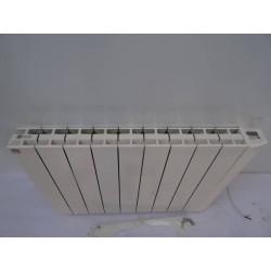 radiateur lectrique fluide caloporteur horizontal 1250w neomitis calianthys one neuf d class. Black Bedroom Furniture Sets. Home Design Ideas