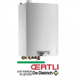 Chaudière murale gaz  à condensation OERTLI 24 kW GMR 1024 CS CONDENS   NEUVE déclassée