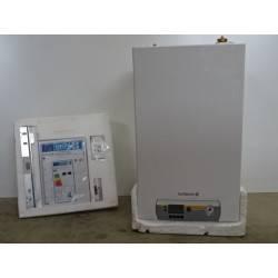 Module intérieur de pompe à chaleur air eau 4-8 kW DE DIETRICH Alézio MIV-3 7609948 NEUF déclassé