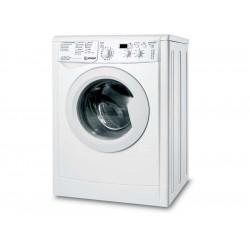 Lave linge hublot 7 kg INDESIT IWD71452C NEUF Déclassé