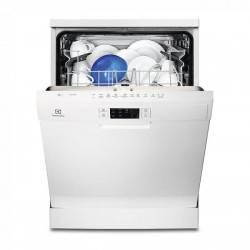 Lave - vaisselle en pose libre 13  couverts ELECTROLUX ESF5512LGW NEUF déclassé