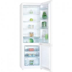 Réfrigérateur combiné 273 L  froid statique FRIGELUX CB273A+ NEUF déclassé